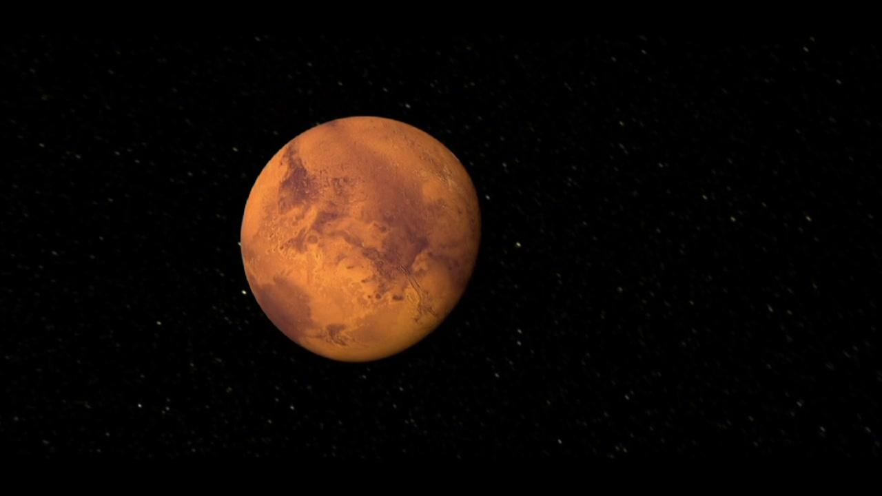 오늘 밤 '슈퍼 화성' 어디서나 잘 보일까?