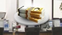 저축은행, 서민 신용대출에 20%대 '고금리 장사'
