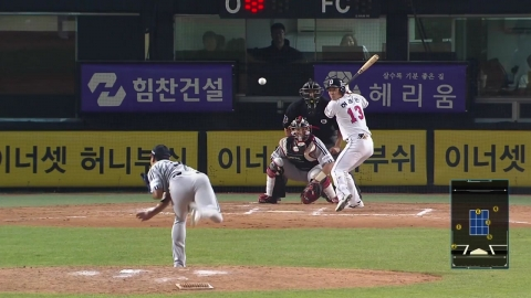 '곰 공포증' LG, 두산전 11연패 수렁