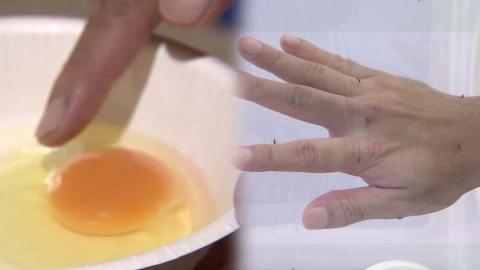 日 폭염에 이변 속출...작아진 계란·사라진 모기