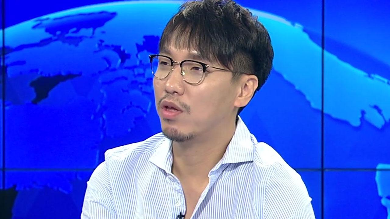 '공작' 윤종빈 감독이 밝힌 이효리 섭외 뒷이야기