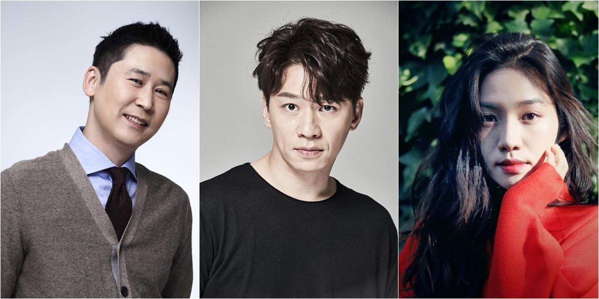 tvN, 불금시리즈 신설…신동엽X정상훈 '빅포레스트' 포문 연다