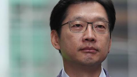 """특검, 김경수 지사 2차 소환 방침...""""출석 날짜 조율중"""""""