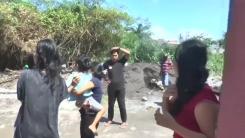 '수백 명 사망' 롬복 섬에 또 강진