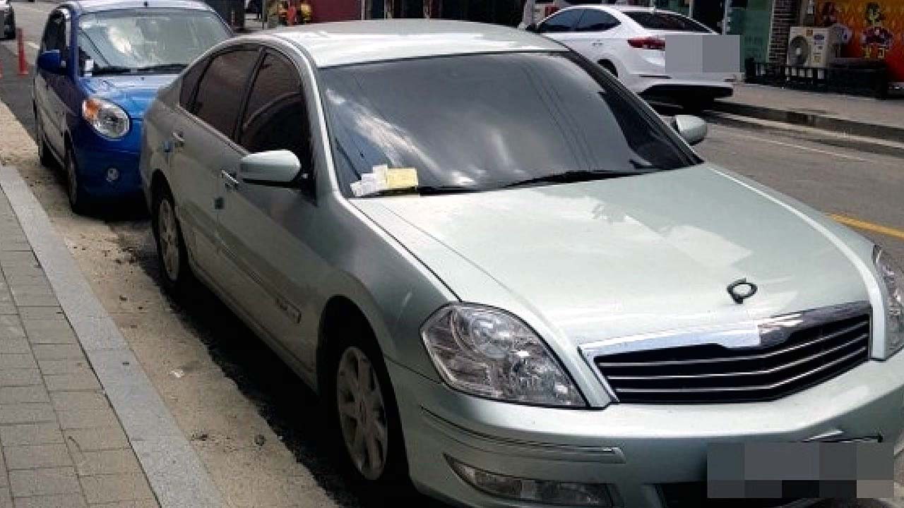 현금수송 중 2억 원 훔친 용의자 차, 평택에서 발견
