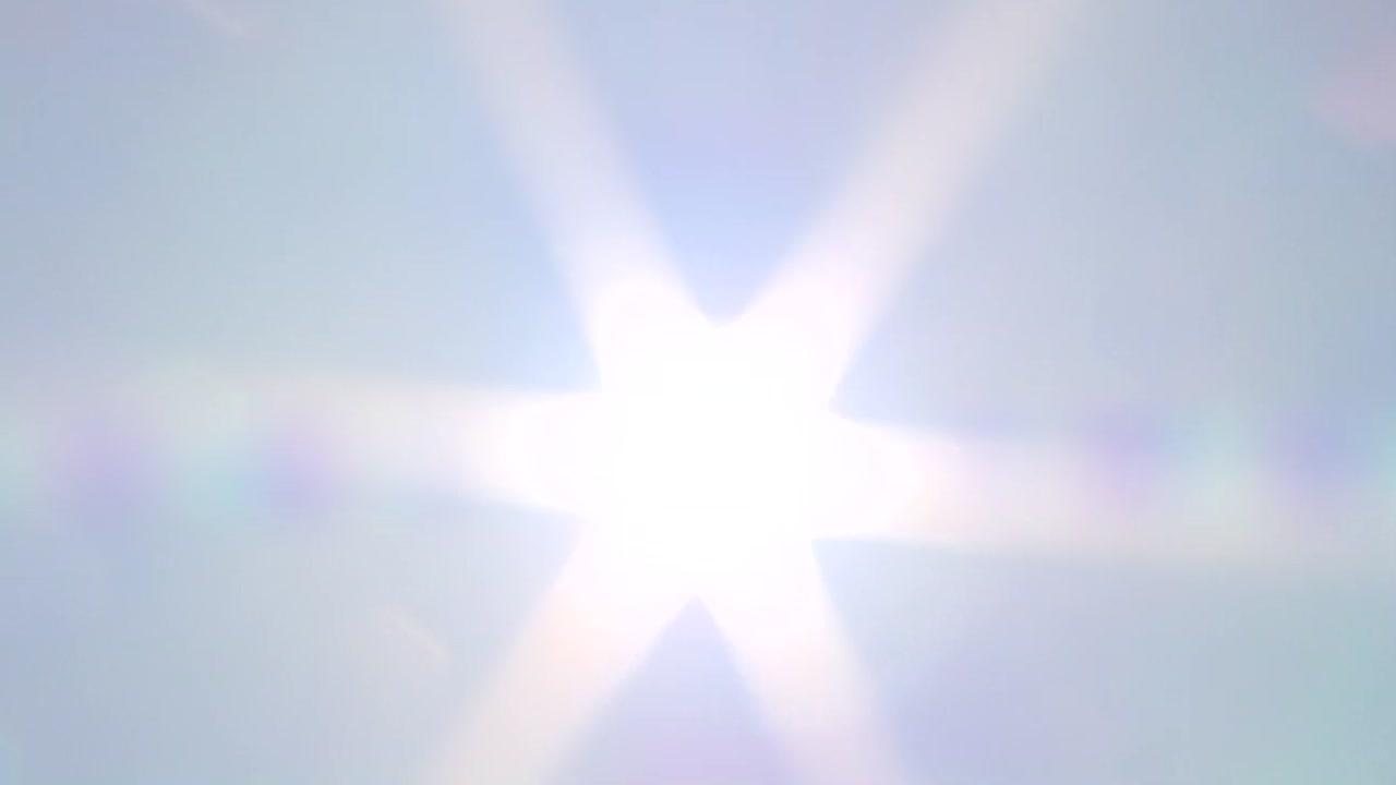[날씨] 주말도 가마솥더위...충청·남부 소나기