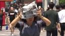 [날씨] 오늘도 폭염 계속, 서울 36℃...곳곳 소나기