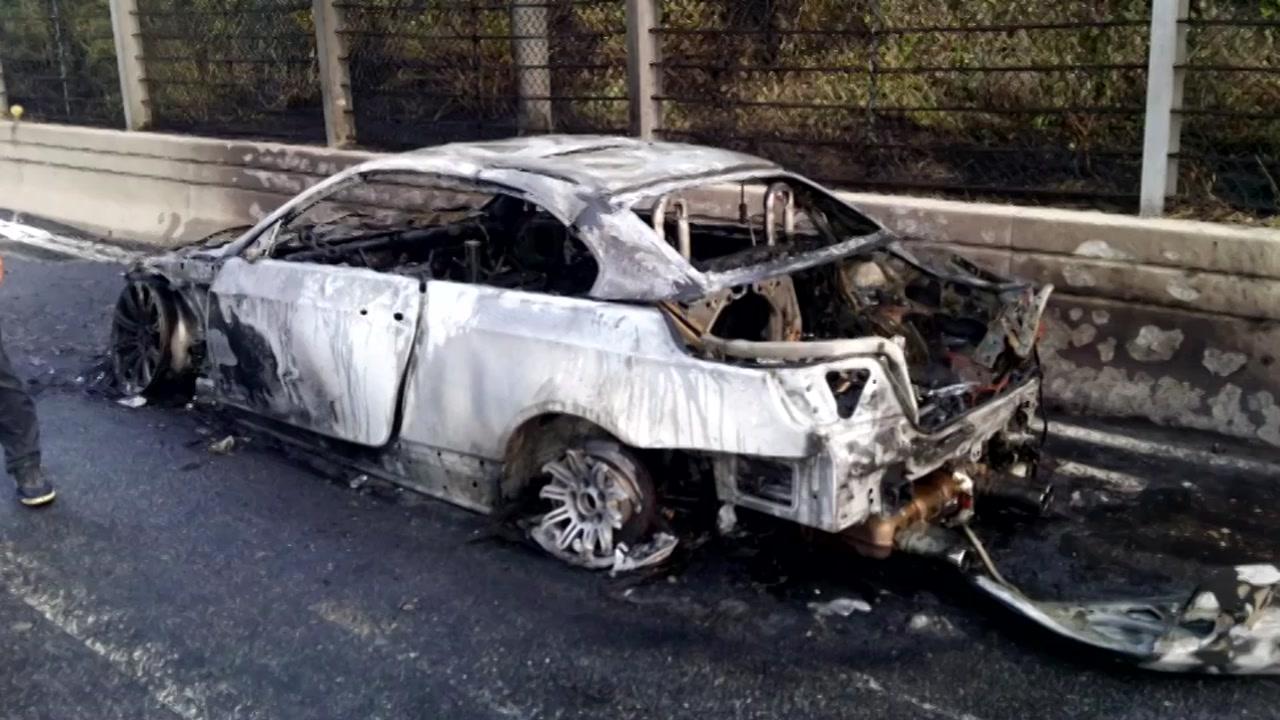 안전진단 안 받은 BMW 2만 대...초유의 '운행 정지' 명령