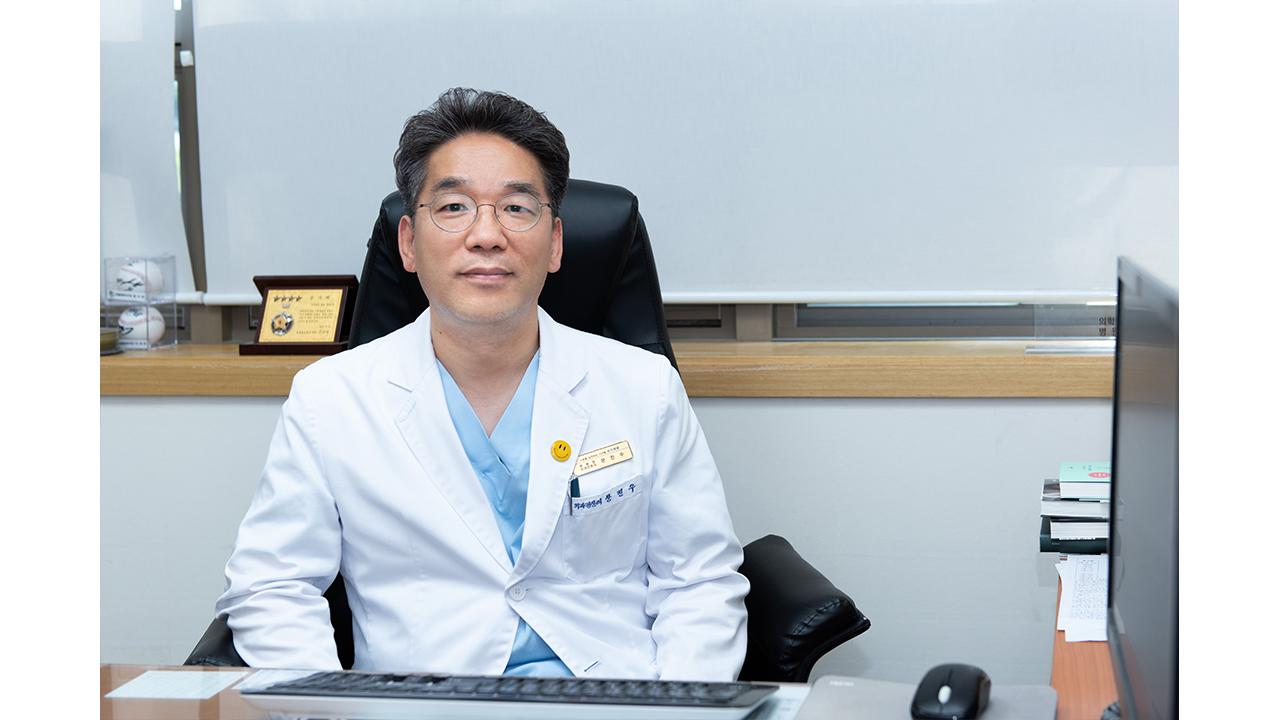"""""""유방암 치료, 조기 발견이 관건"""""""