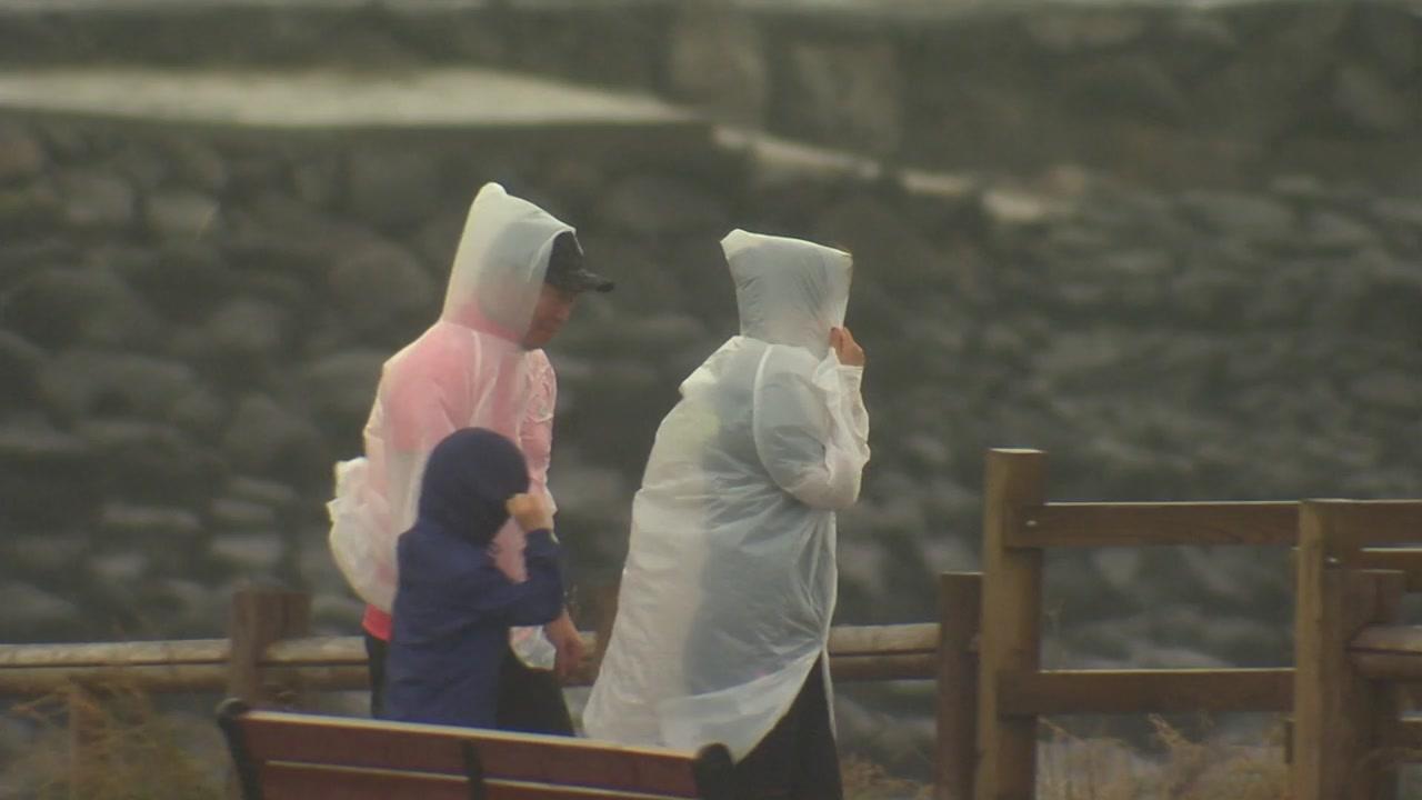 [날씨] 폭염 속 곳곳 소나기...남부·제주 비