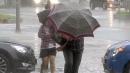 [날씨] '말복' 서쪽 폭염 계속...영동·남부 많은 비