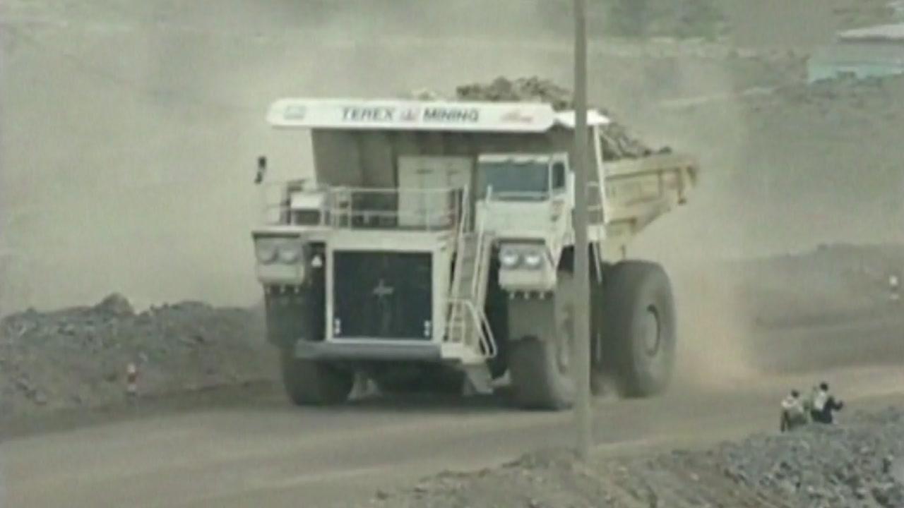 광물 개발...北 자원·南 기술로 시너지