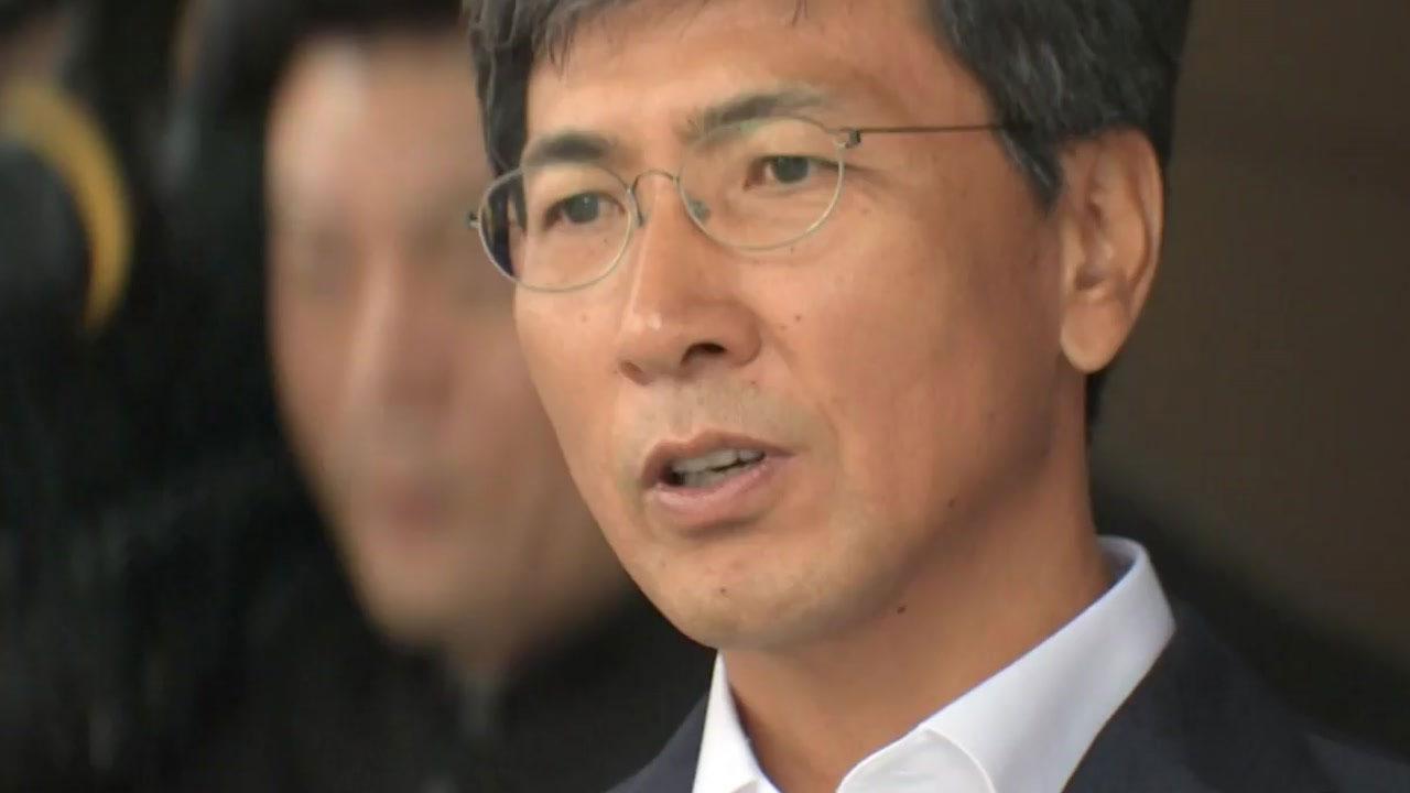 '안희정 항소심' 무형의 '위력행사' 인정될까?