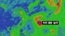 폭염 한풀 꺾였지만...19호 태풍 북상 '변수'