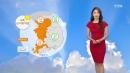 [날씨] 낮 더위 여전...태풍 '솔릭' 북상