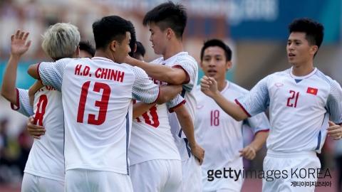 '박항서 매직' 베트남, 일본에 1:0 승리...3전 전승