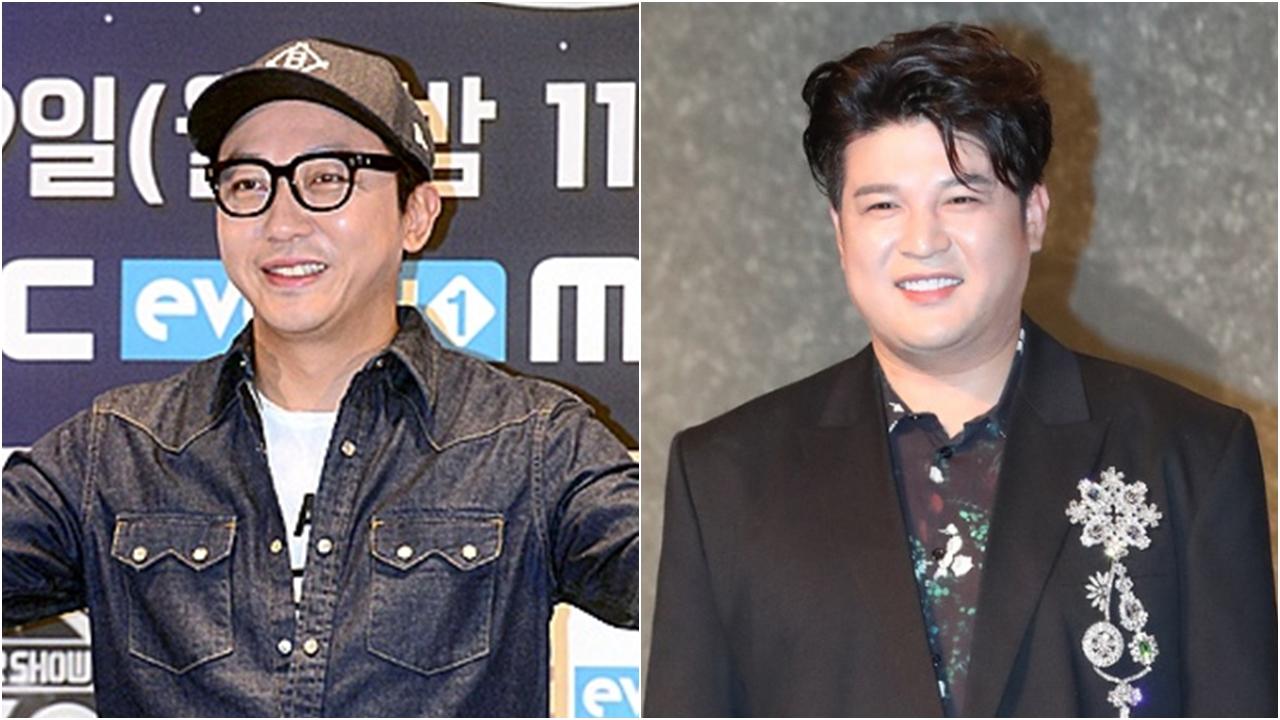 """'비스' 측 """"탁재훈·신동, 스페셜 MC로 녹화…28일 방송"""" (공식)"""