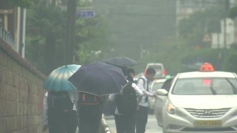 천9백여 개 학교 휴업...내일 서울 유치원·초중교 휴업