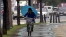 [날씨] 주말 다시 30도 안팎 늦더위...내일 전국 비