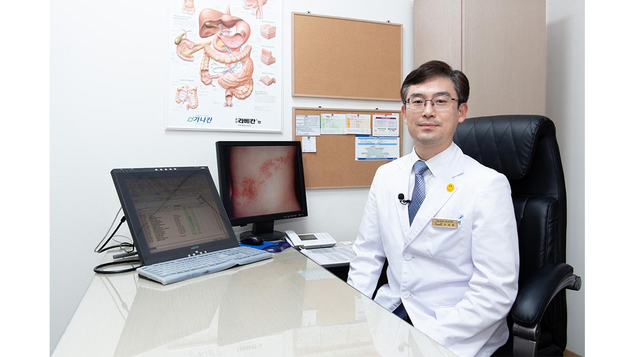 피부 발진과 통증 심하면 '대상포진' 의심해야