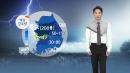 [날씨] 밤사이 중부 200mm 폭우...이번 주 게릴라...