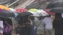 [날씨] 게릴라 호우 비상...중부 최대 200mm 폭우