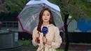[날씨] 오늘 국지성 호우...돌풍·벼락, 충청 200mm↑