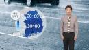 [날씨] 밤사이 국지성 호우 주의...남부 늦더위
