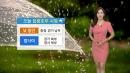 [날씨] 강한 비구름 중부 집중...충청·대전 호우경보
