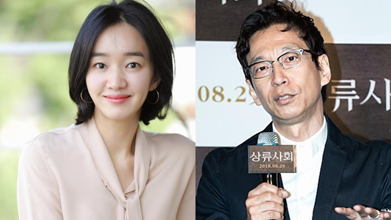 '상류사회' 수애X변혁 감독, 오늘(28일) '나이트라인' 출연