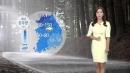 [날씨] 오후부터 다시 중북부 폭우...남부 늦더위