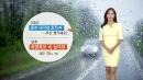 [날씨] 오늘도 중부 국지성 호우...남부 늦더위
