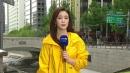 [날씨] 철원 시간당 80mm 폭우...오후 서울 물 폭탄