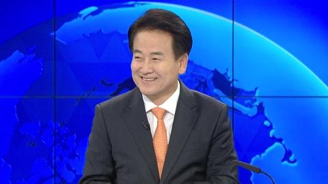 '돌아온' 올드보이...정동영 평화당 대표