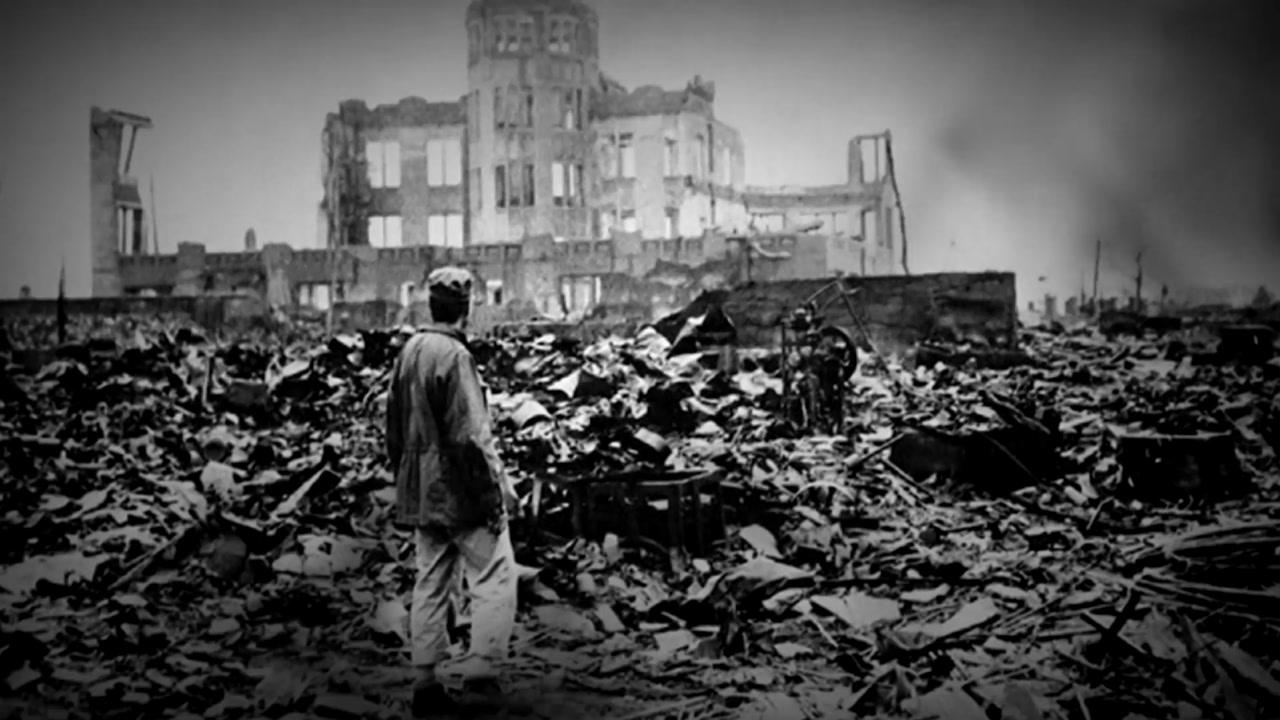한국인 원폭 피해 73년, 끝나지 않은 전쟁