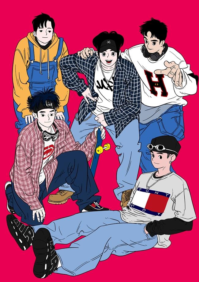 H.O.T. 콘서트 'Forever H.O.T.', 9월 7일 티켓 오픈
