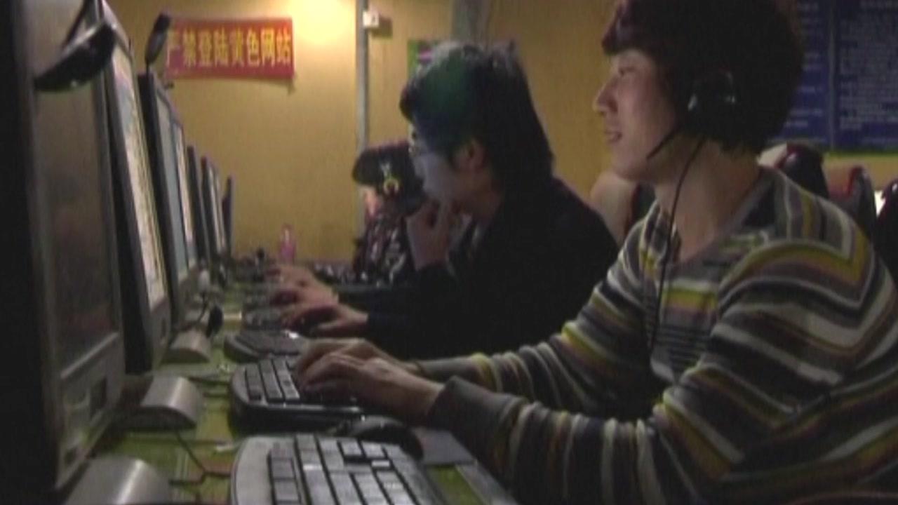 中, 청소년 온라인 게임 시간 제한 방안 도입