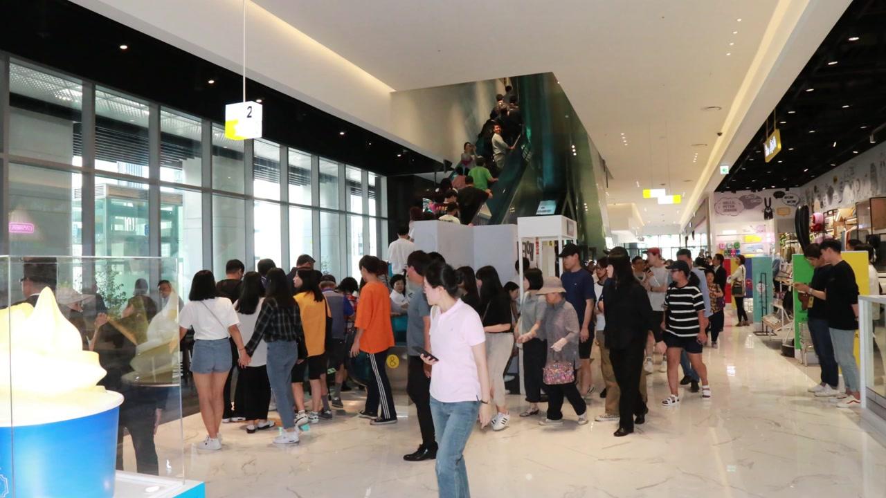[기업] AK플라자, 홍대입구역에 지역친화형 쇼핑몰 첫선