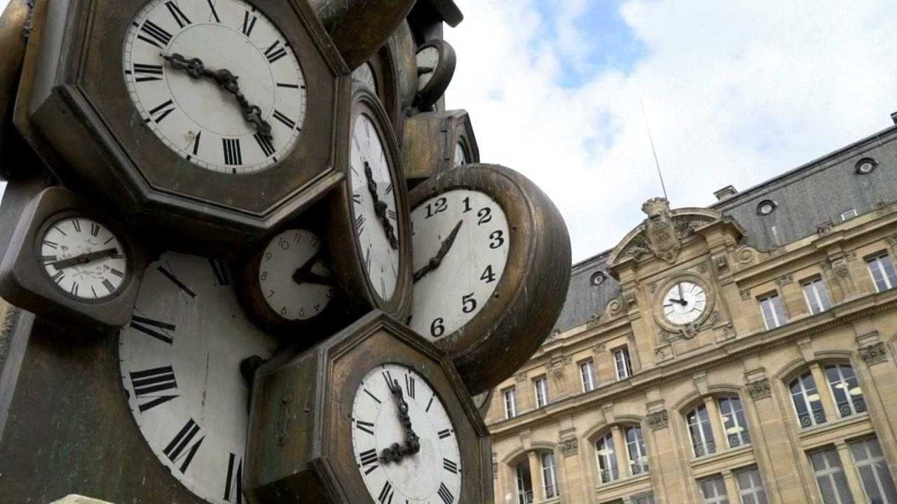 EU 집행위, '서머타임제 폐지' 제안...'100년 전통' 바뀌나