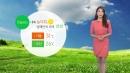[날씨] 내륙 늦더위, 서울 낮 31도...남해안·제주...