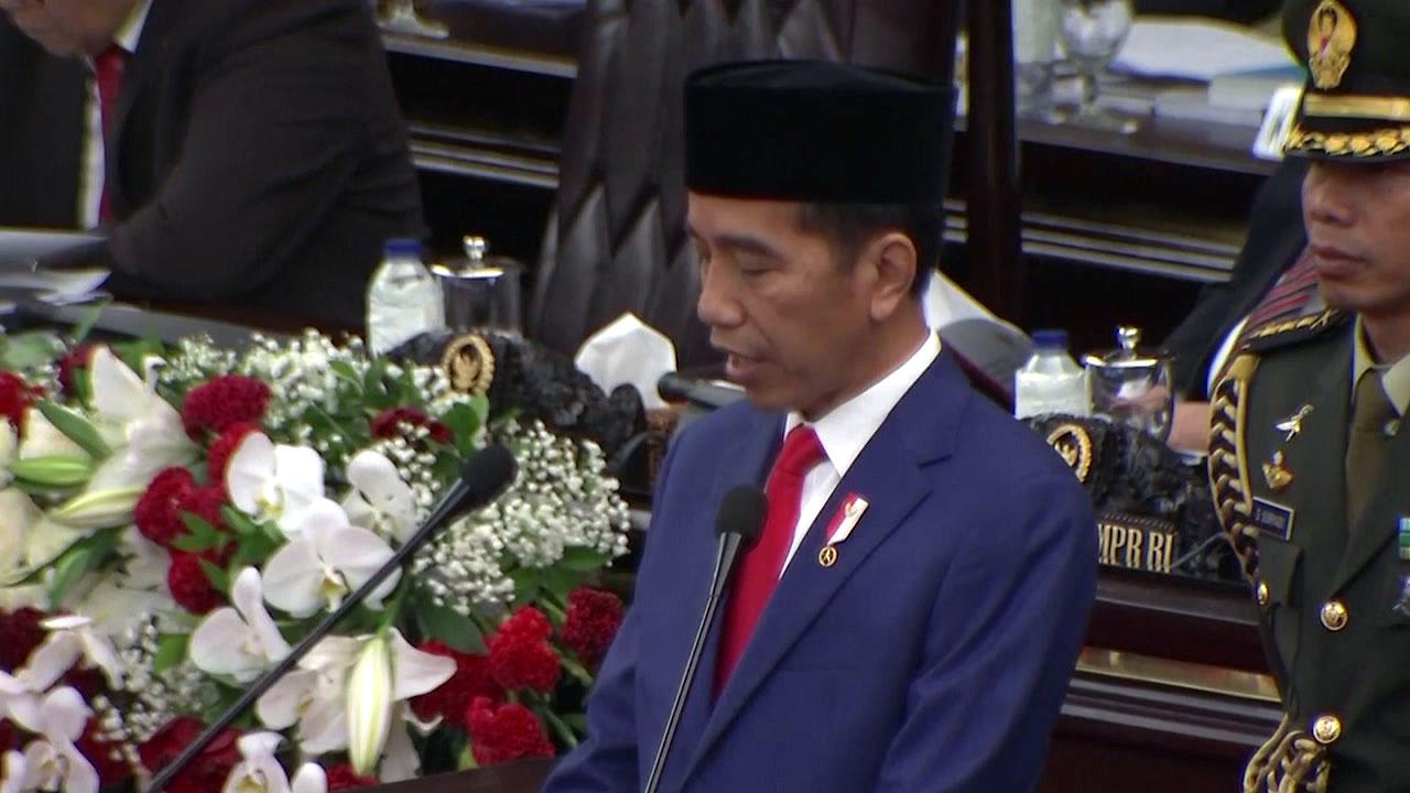 인도네시아, 2032년 하계올림픽 개최 도전 선언