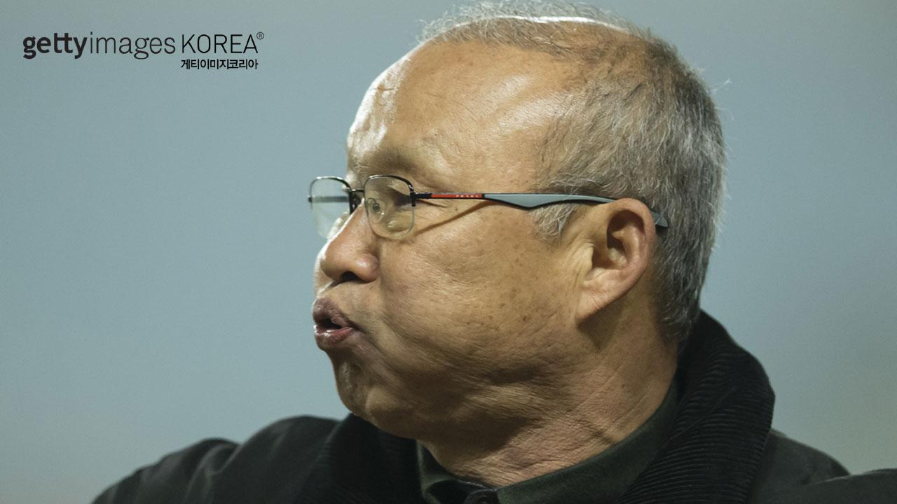 """동메달 좌절 베트남 축구팬들 """"아쉽지만 박항서 고마워요"""""""