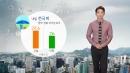 [날씨] 내일 전국 비...중부·경북 국지성 호우