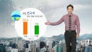 [날씨] 전국 요란한 비...중부·경북 국지성 호우