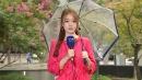 [날씨] 제주·남해안 호우특보...중부·경북 150mm ...
