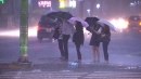 [날씨] 내일 새벽까지 돌풍·벼락 비, 곳곳 국지성...