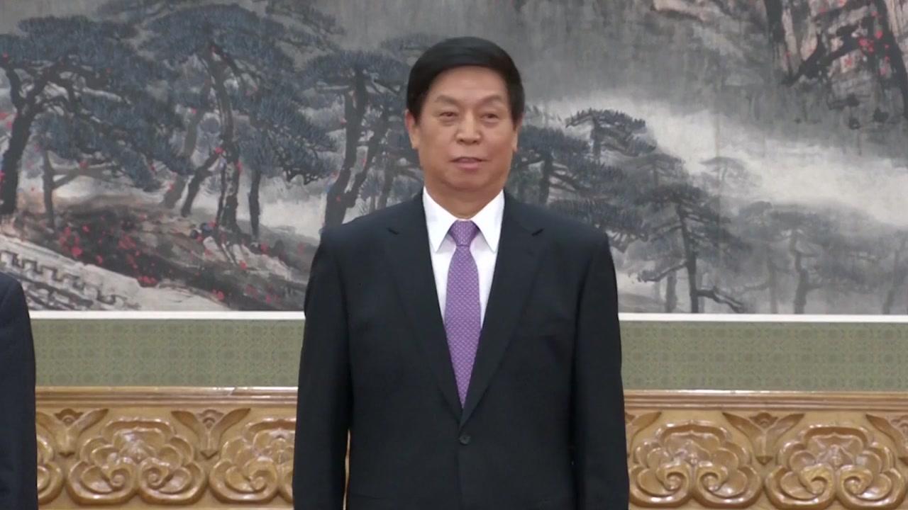 """北 """"리잔수, 시진핑 특별대표로 8일 방북"""""""