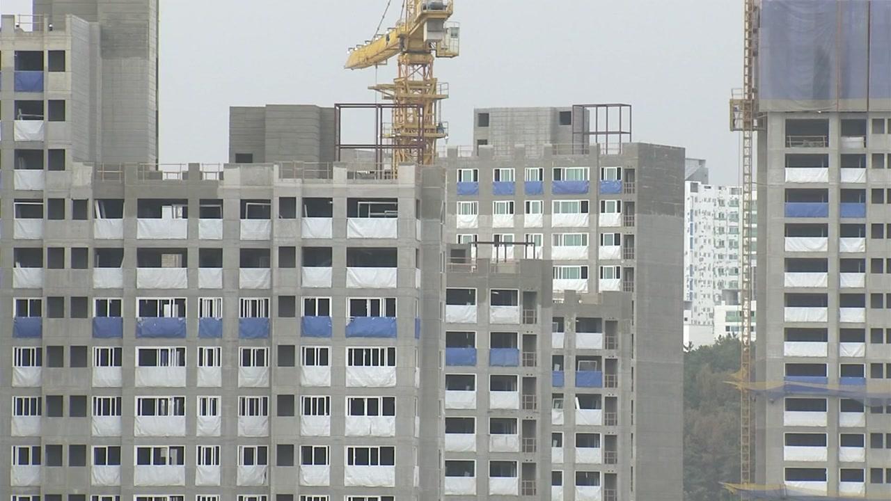 서울 그린벨트·상업지역에 아파트 공급 확대 추진