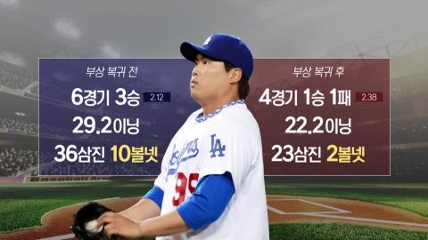 '팔색조 변신' 류현진, 메츠 상대 5승 도전