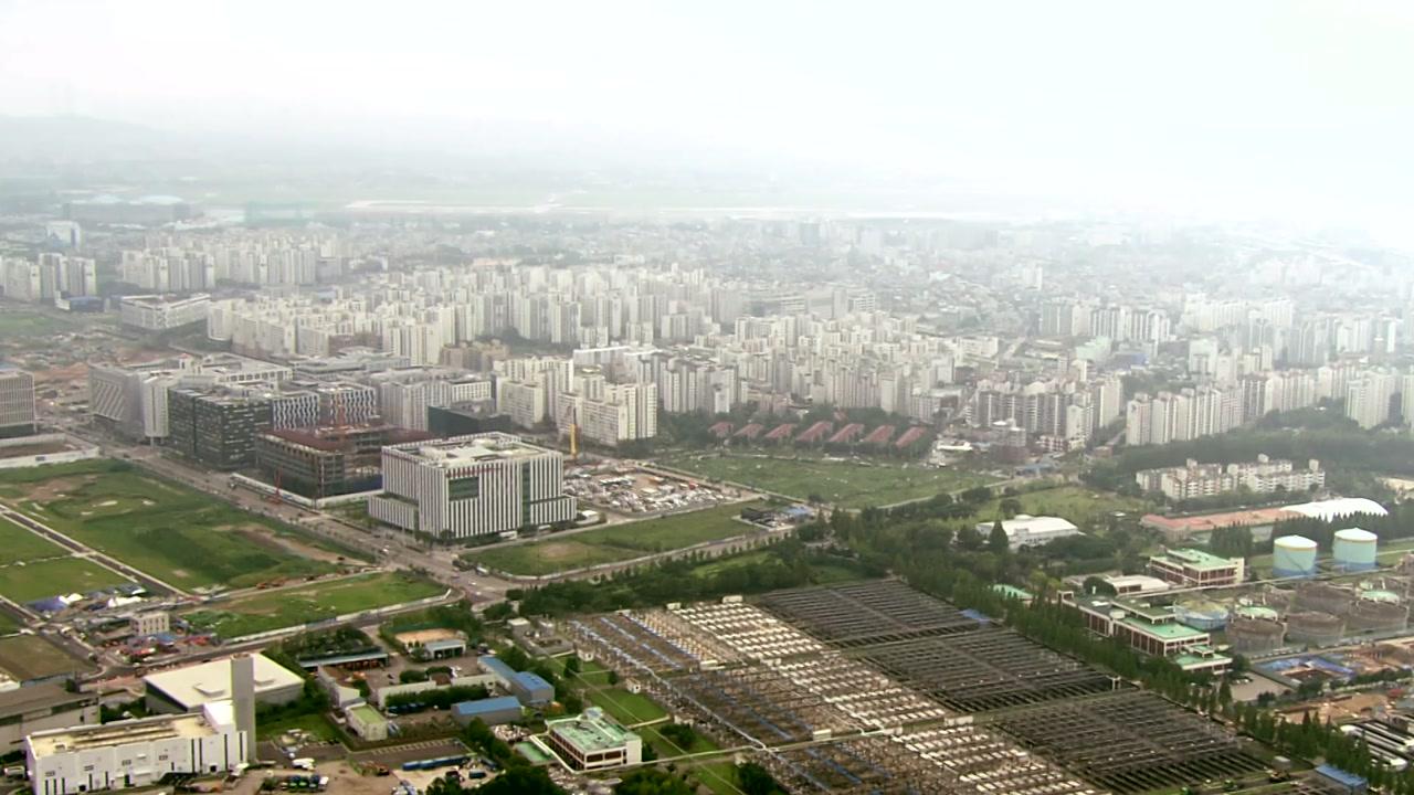 고강도 대책에도...서울 아파트값 '상승 폭' 커져